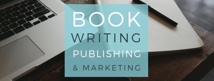 Writing, Publishing, & Marketing