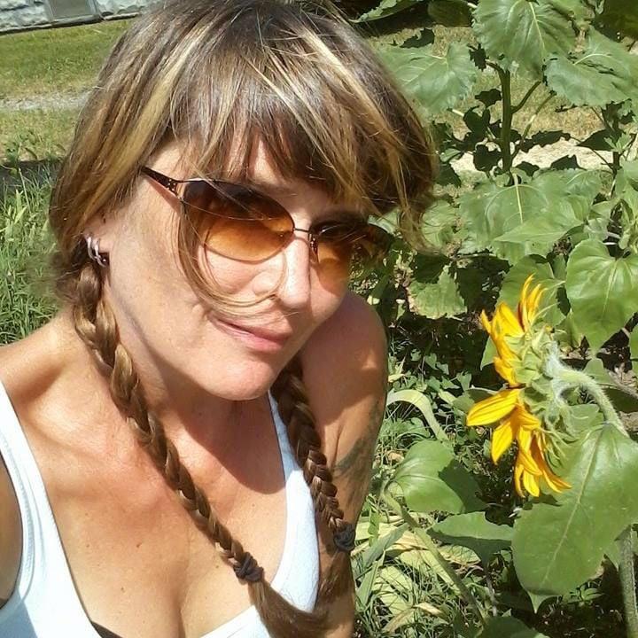 Tara Nelsen, founder of Southern Illinois Pagan Society
