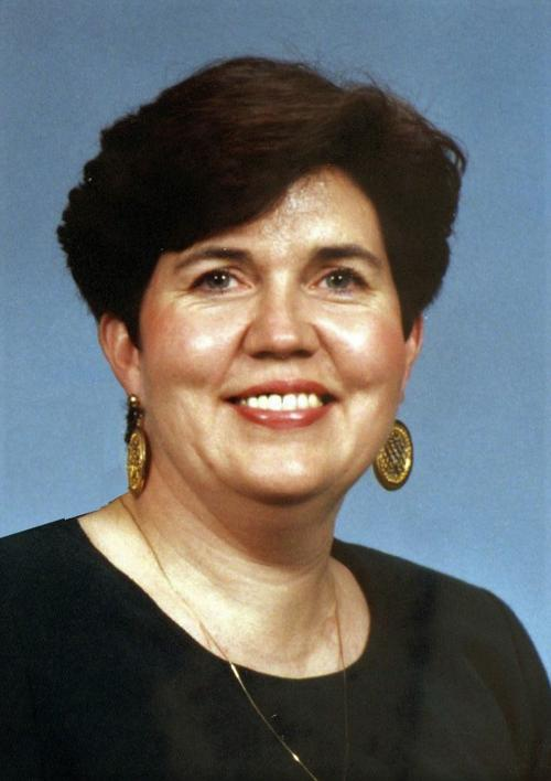 Ann Katherine 'Kay' Schaefer