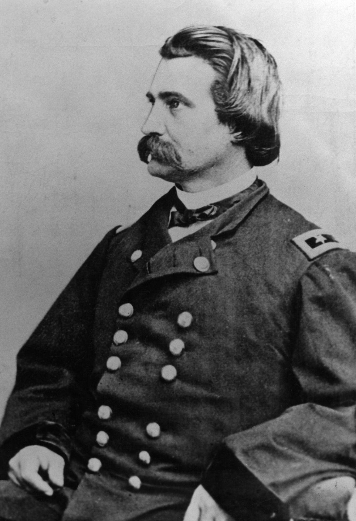 Gen. John A. Logan