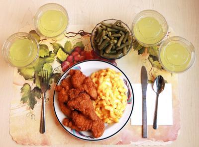 Processed Foods Health