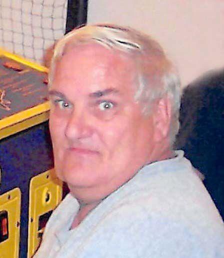 Daniel G. 'Danny' Randolph