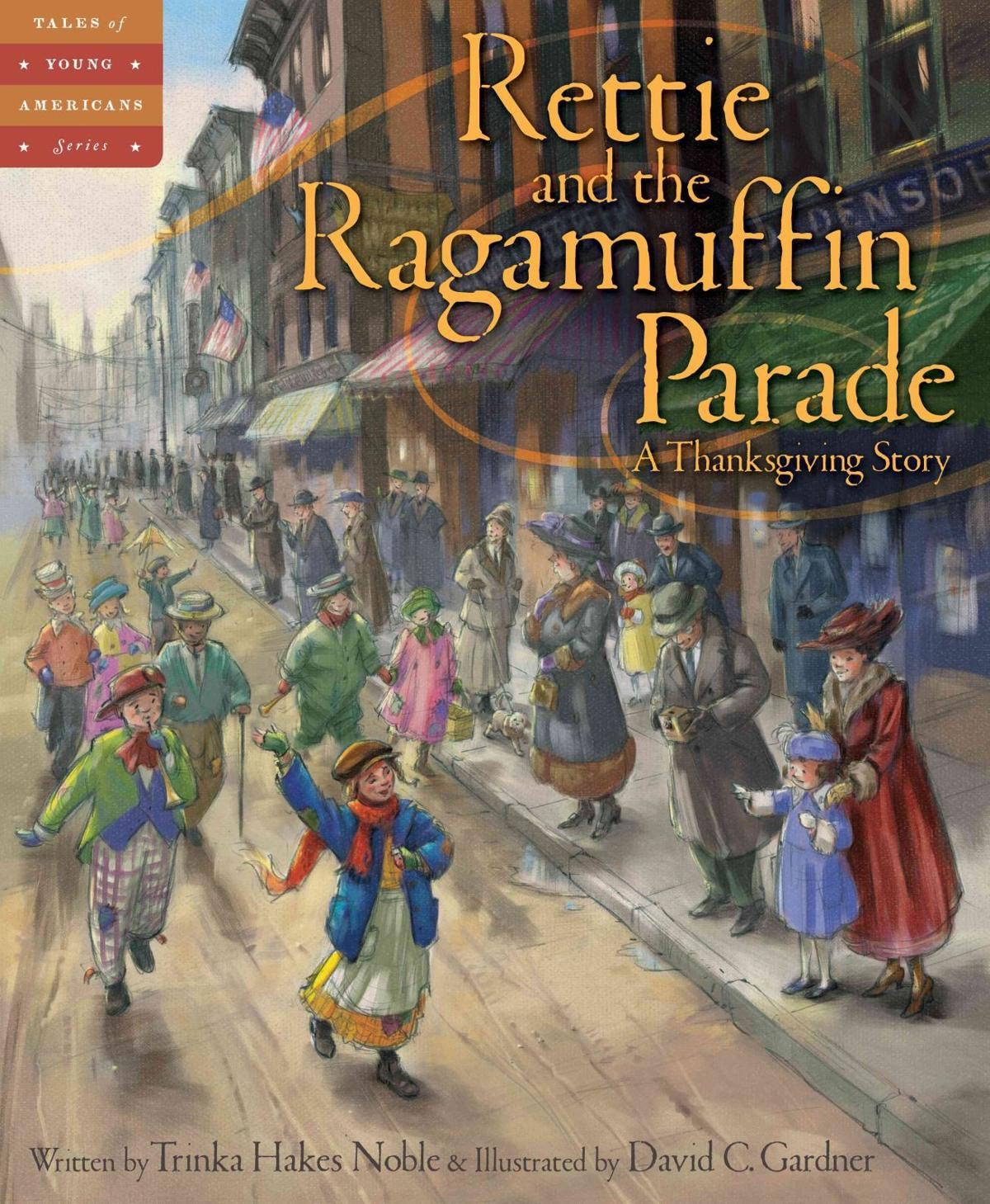 Ragamuffin Person