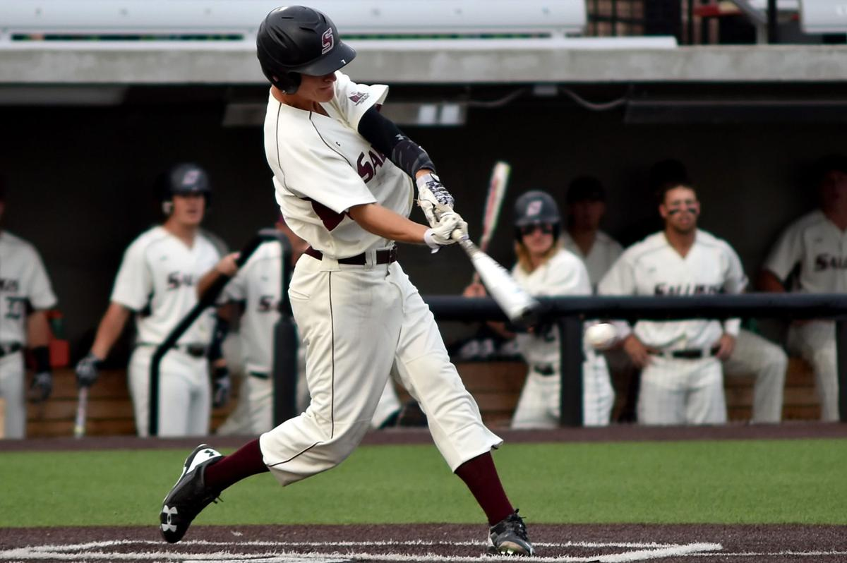 SIU Baseball Hosts Austin Peay