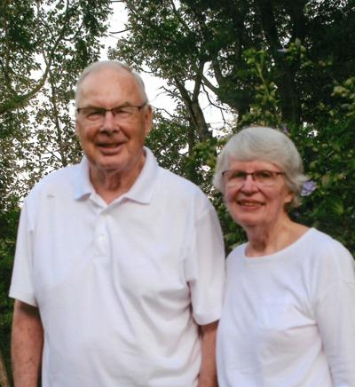 Jim and Susan Swisher