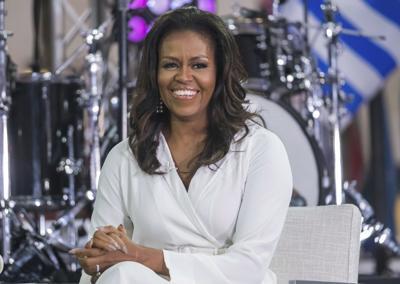 Books-Obama Tour