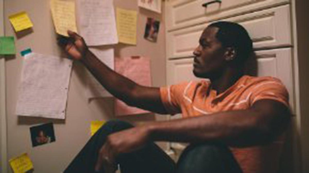 T.C. Stallings stars in new Christian film \'War Room\'   Movies ...