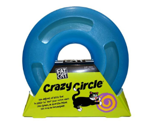 Fat Cat Circle