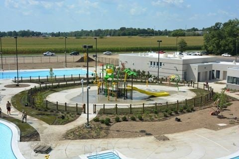 Mount Vernon aquatic park to open on holiday weekend | Mount ... on