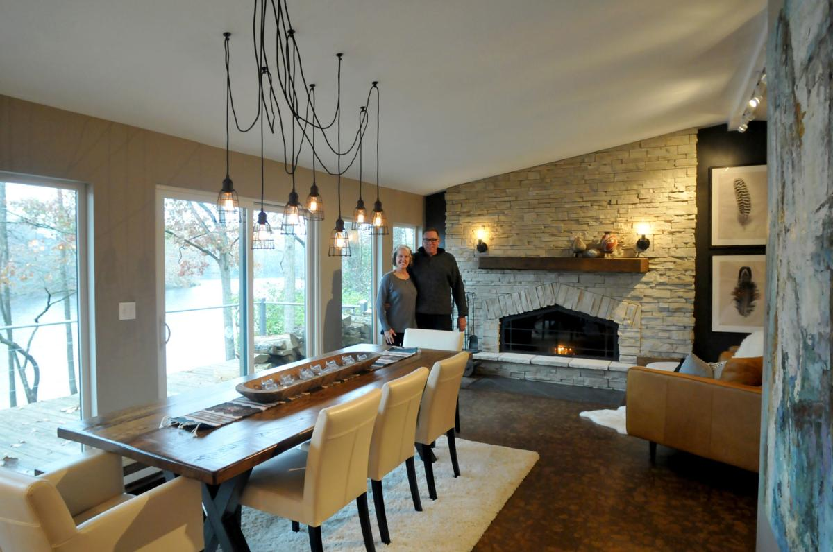 We Live Here | Spring Arbor Lake home offers idyllic place to live