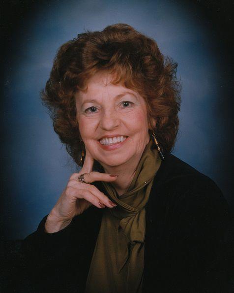 Ethel 'Sue' Bayles