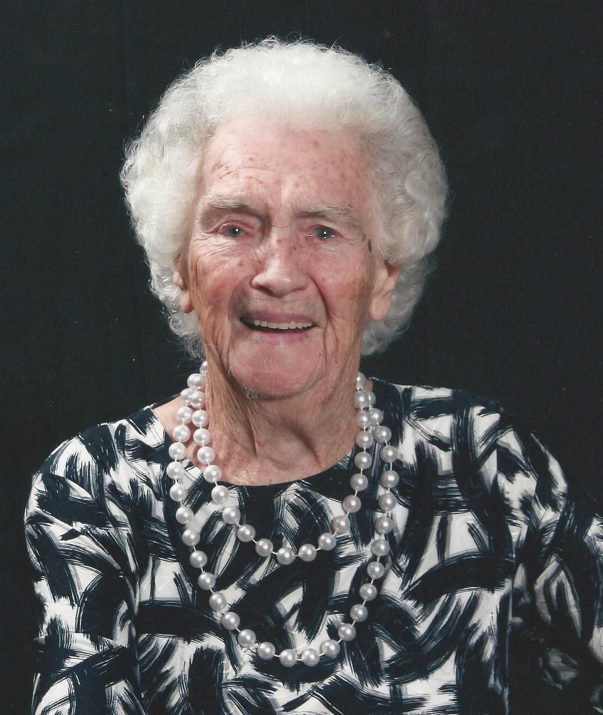 Inez Ross | Obituaries | thesouthern com