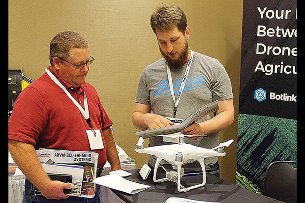 Drones Farmers