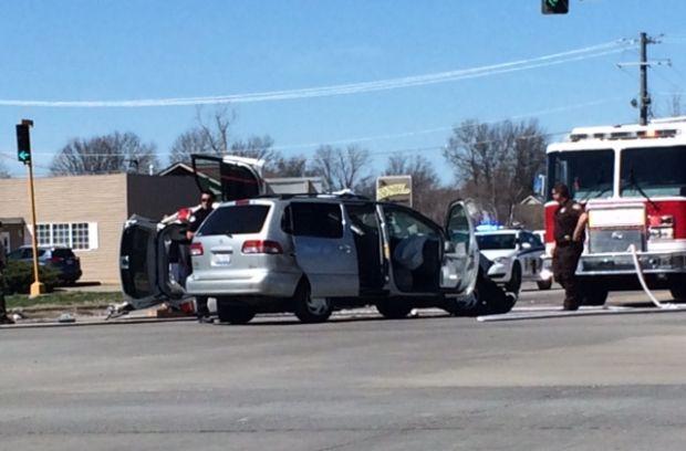 Carterville Crash