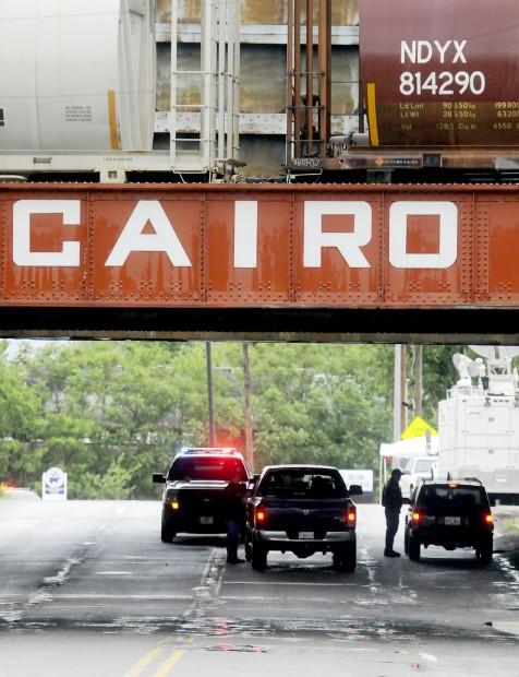 CAIRO FILM