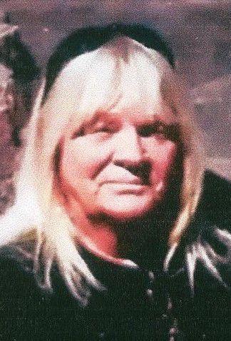 Judith 'Judy' Long