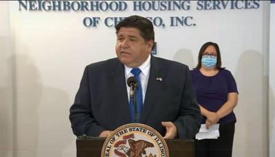 Pritzker housing announcement