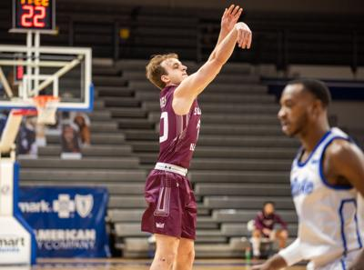 SIU Drake Basketball