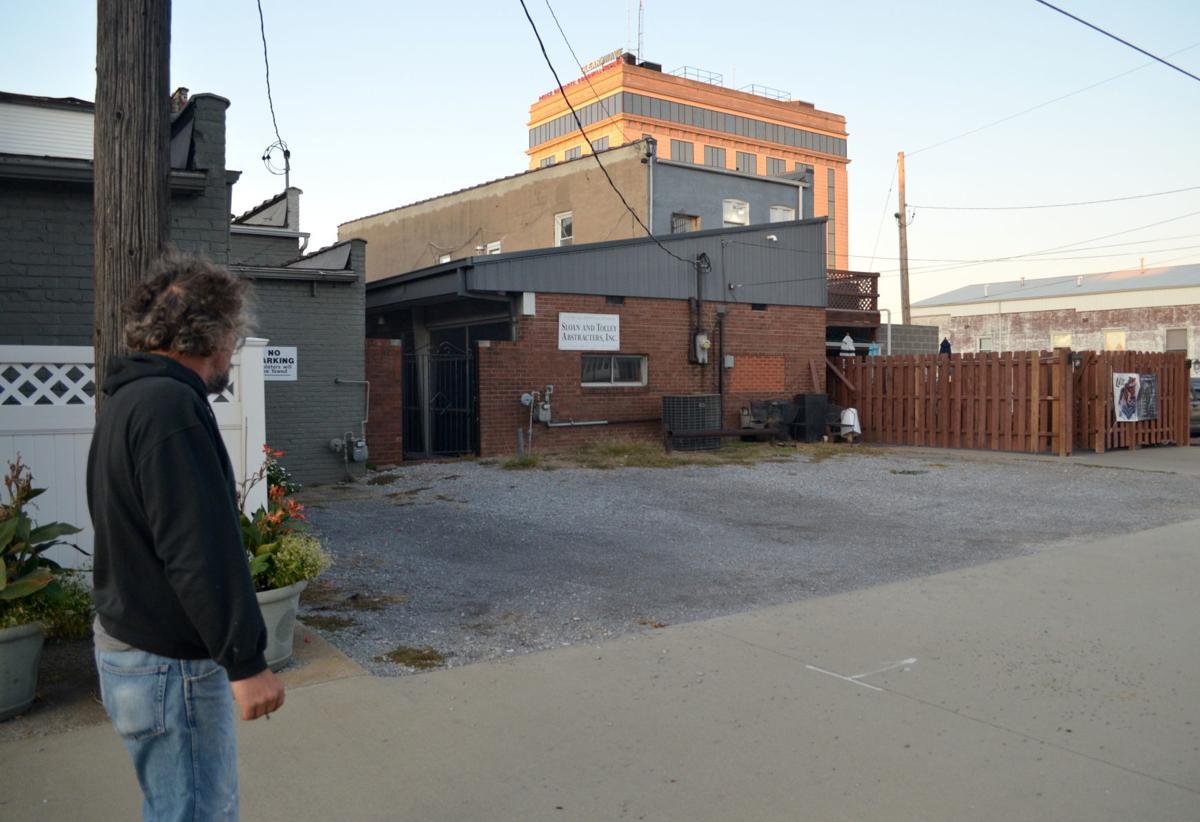 Harrisburg shooting Town Square Pub