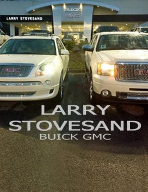 Larry Stovesand Buick GMC Dealership