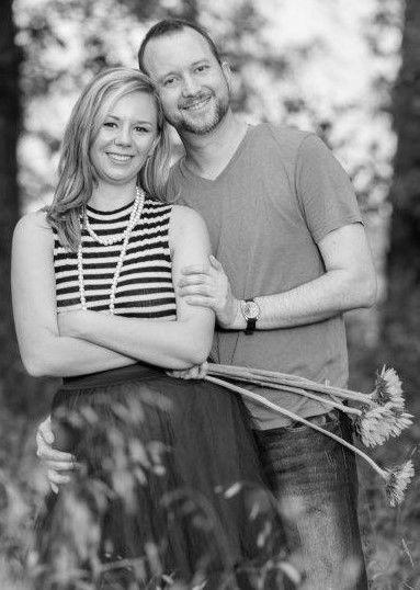 Kellee and Nolan Lipe