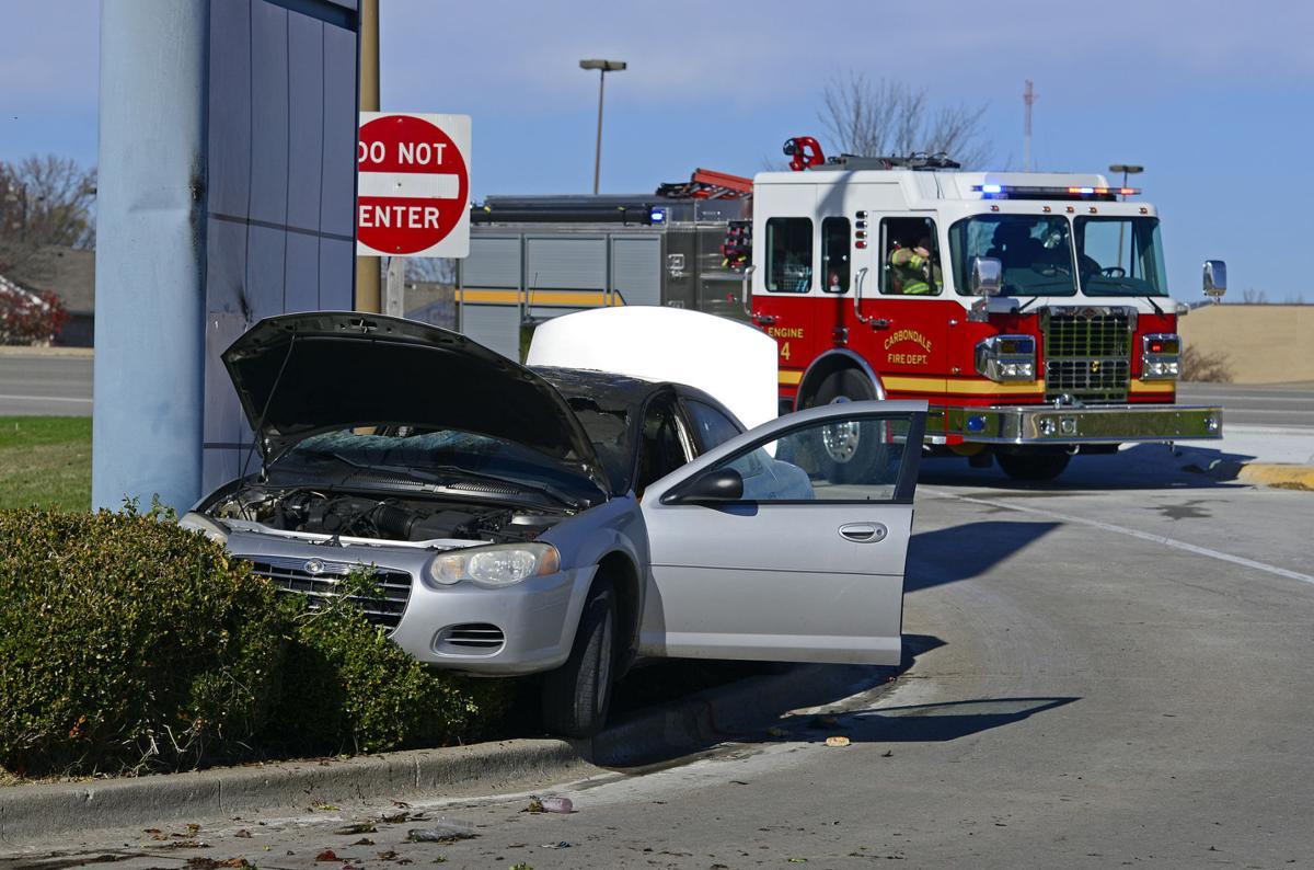 Car Accident Carbondale Il