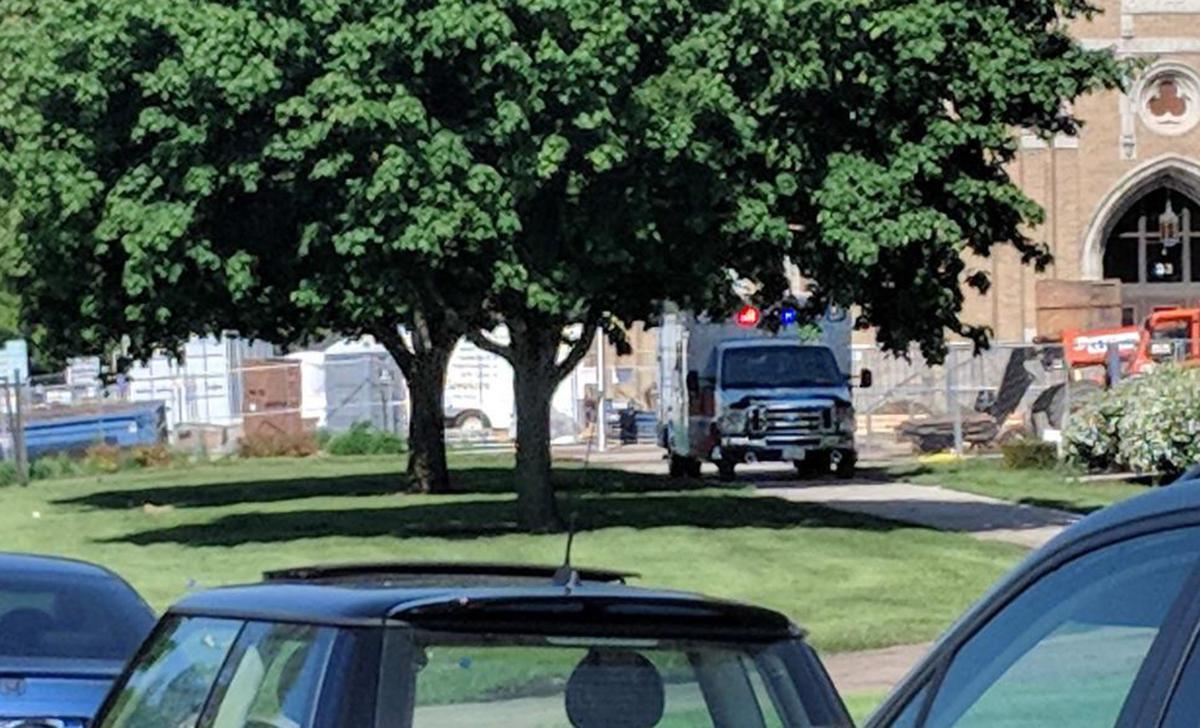 Illinois School Shooting