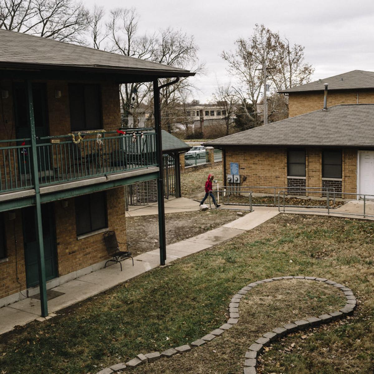 HUD took over a town's housing authority 22 years ago  Now