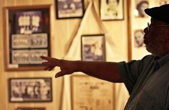 Preserving the Past - Mounds African American Museum highlights town's heritage