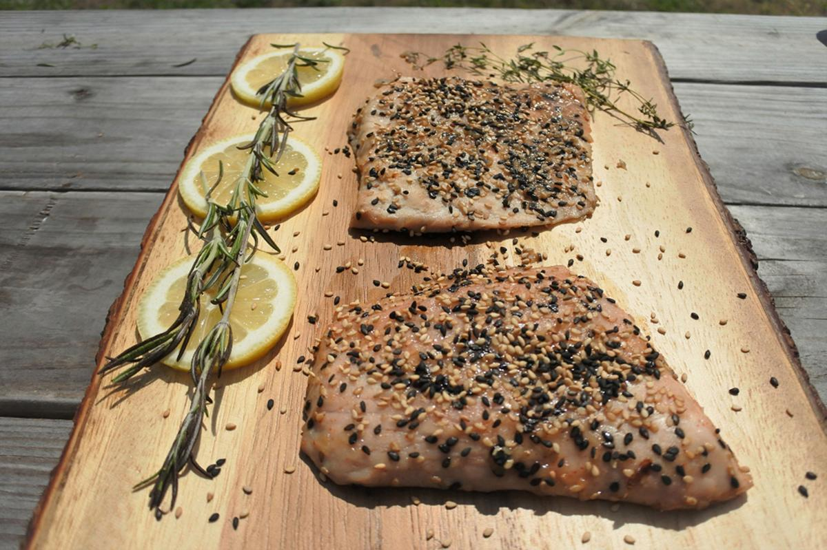 A fish tale: FIn Gourmet Foods is growing by leaps and