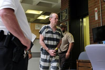 Burns Kidnapping Sentencing