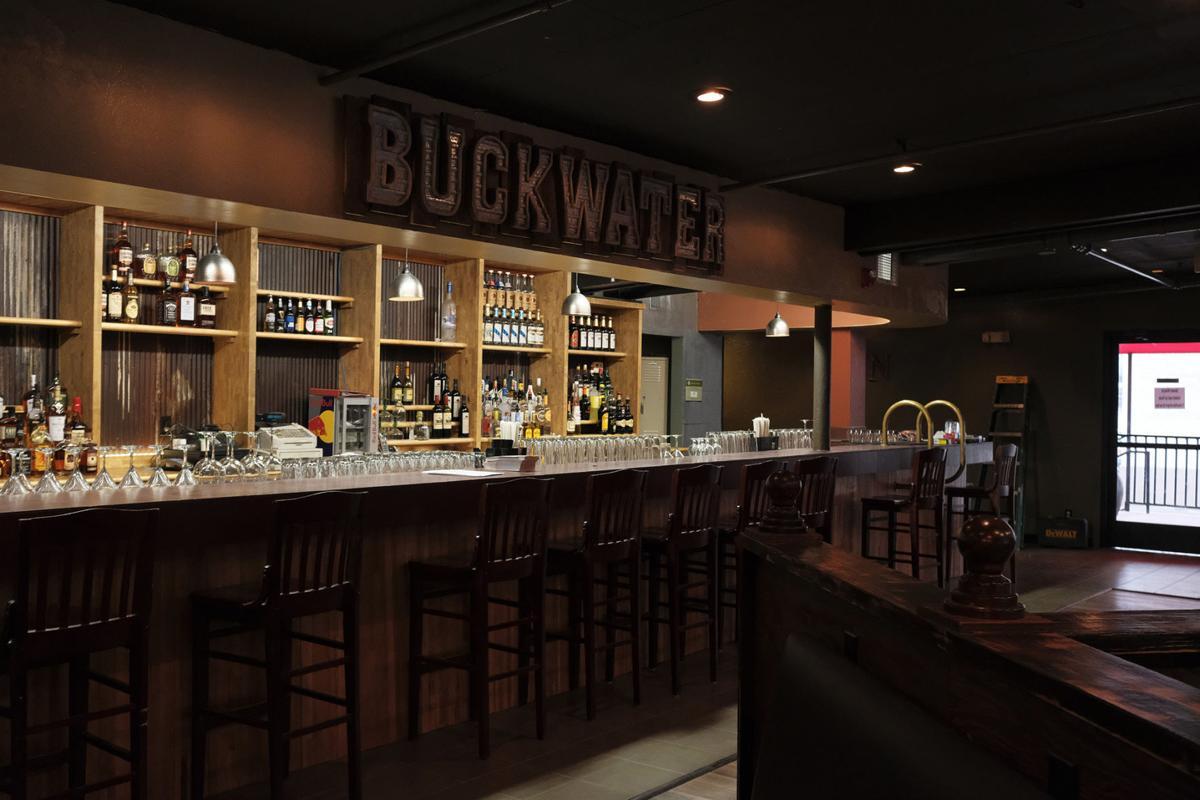Buckwater 4