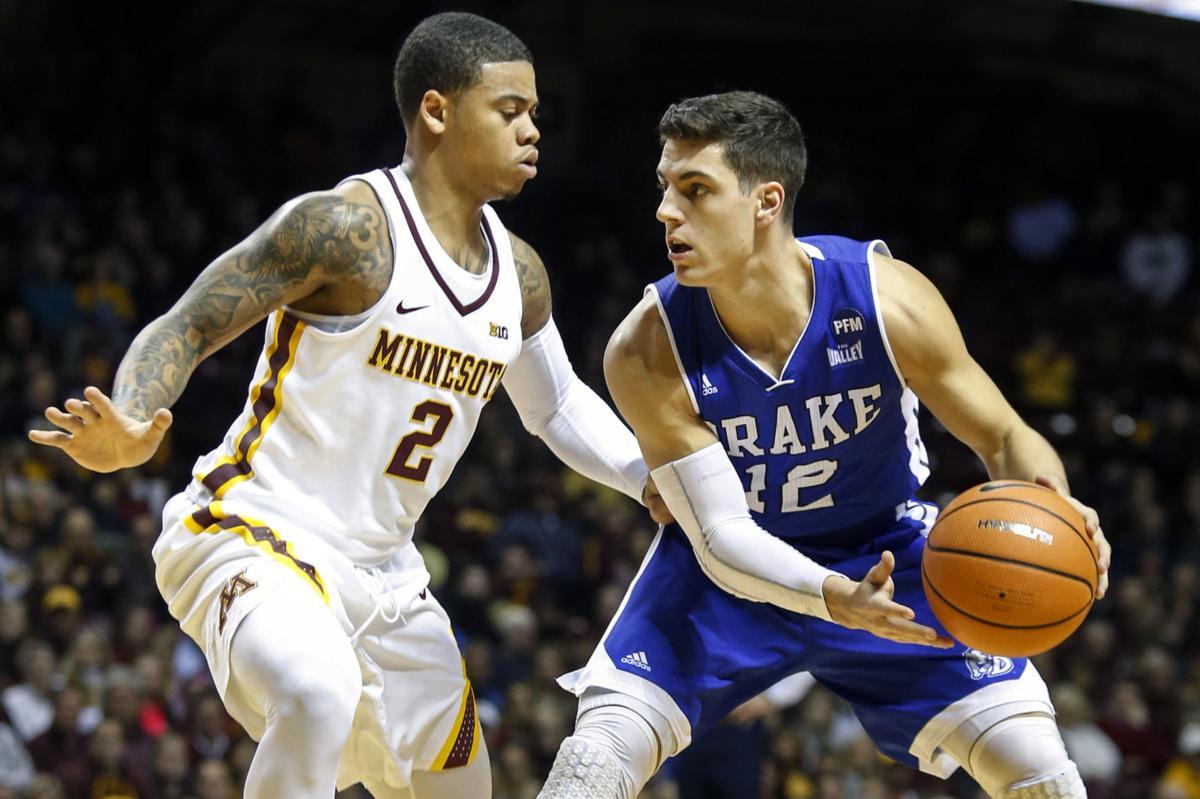 Drake's Rise Basketball