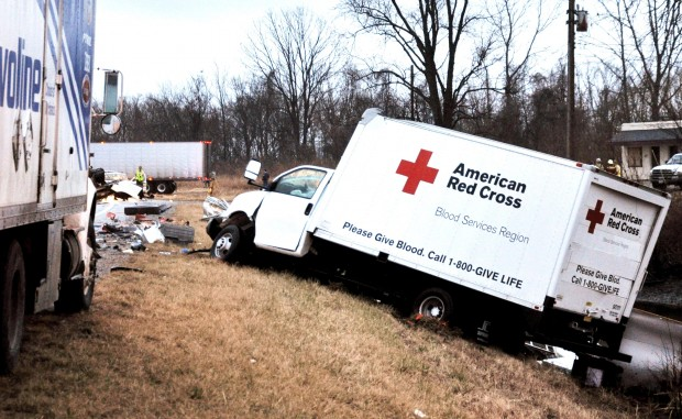 One killed in Alexander County crash | Local News