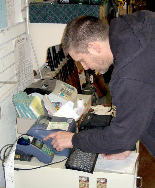 Idnr s electronic licensing system brings ease to renewal for Idnr fishing license