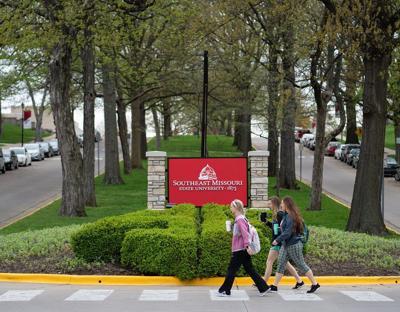 Southeast Missouri State University >> Southeast Missouri State University Is Pulling More Illinois