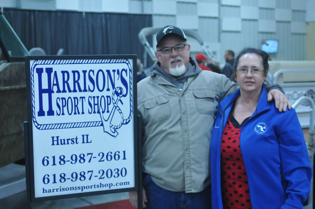 Social Seen: Southern Illinois Boat & Fishing Show
