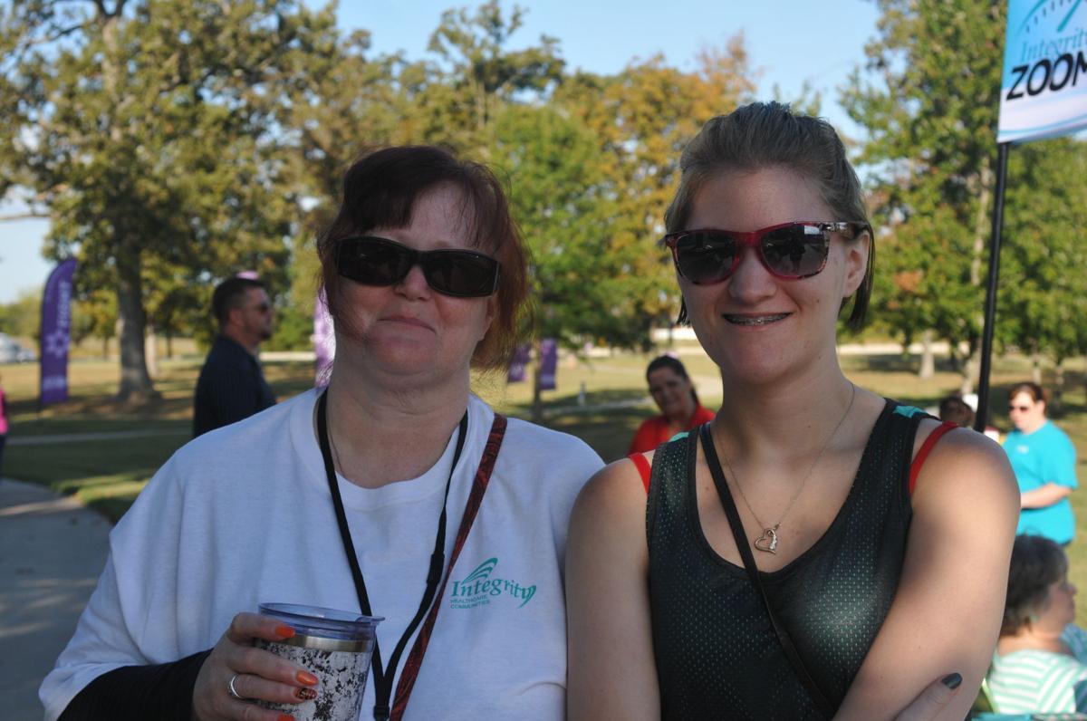 Social Seen: Walk to End Alzheimer's