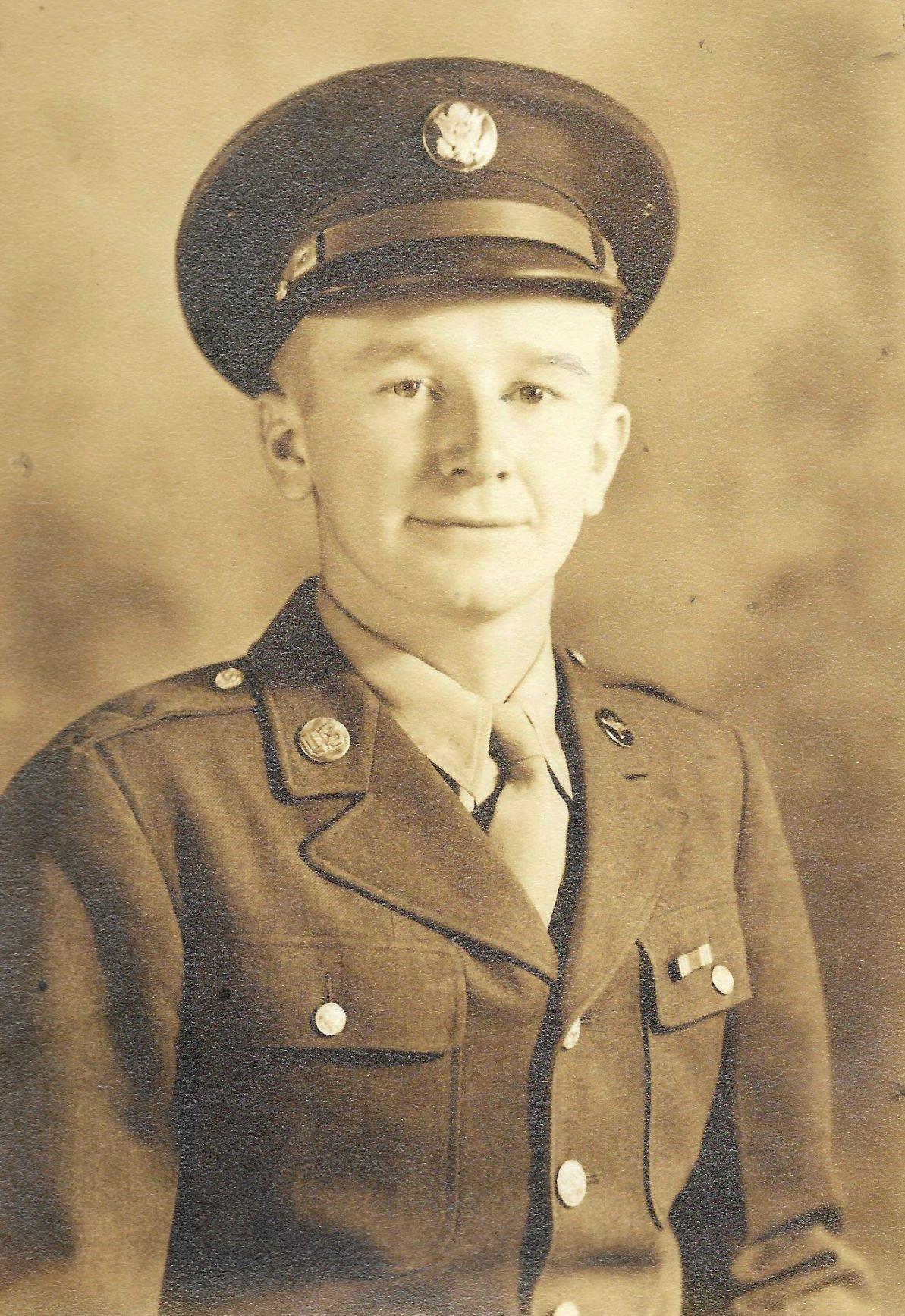 Roscoe Webb Neal
