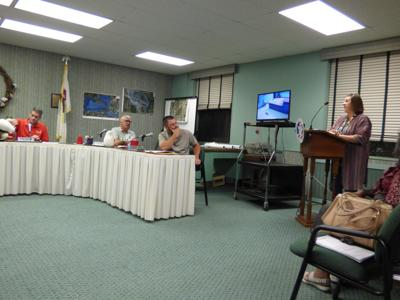 Harrisburg council discusses recreational cannabis