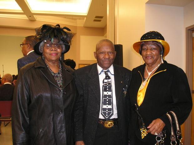 Dr. Martin Luther King Jr. Community Celebration