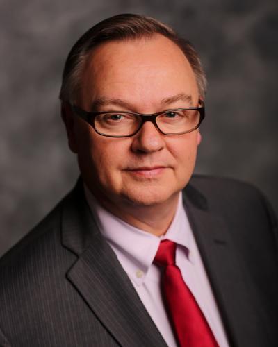 Mark D. Prince