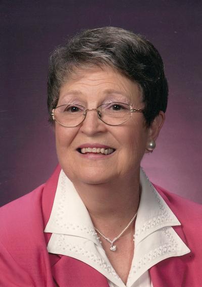 W. Sue Hall