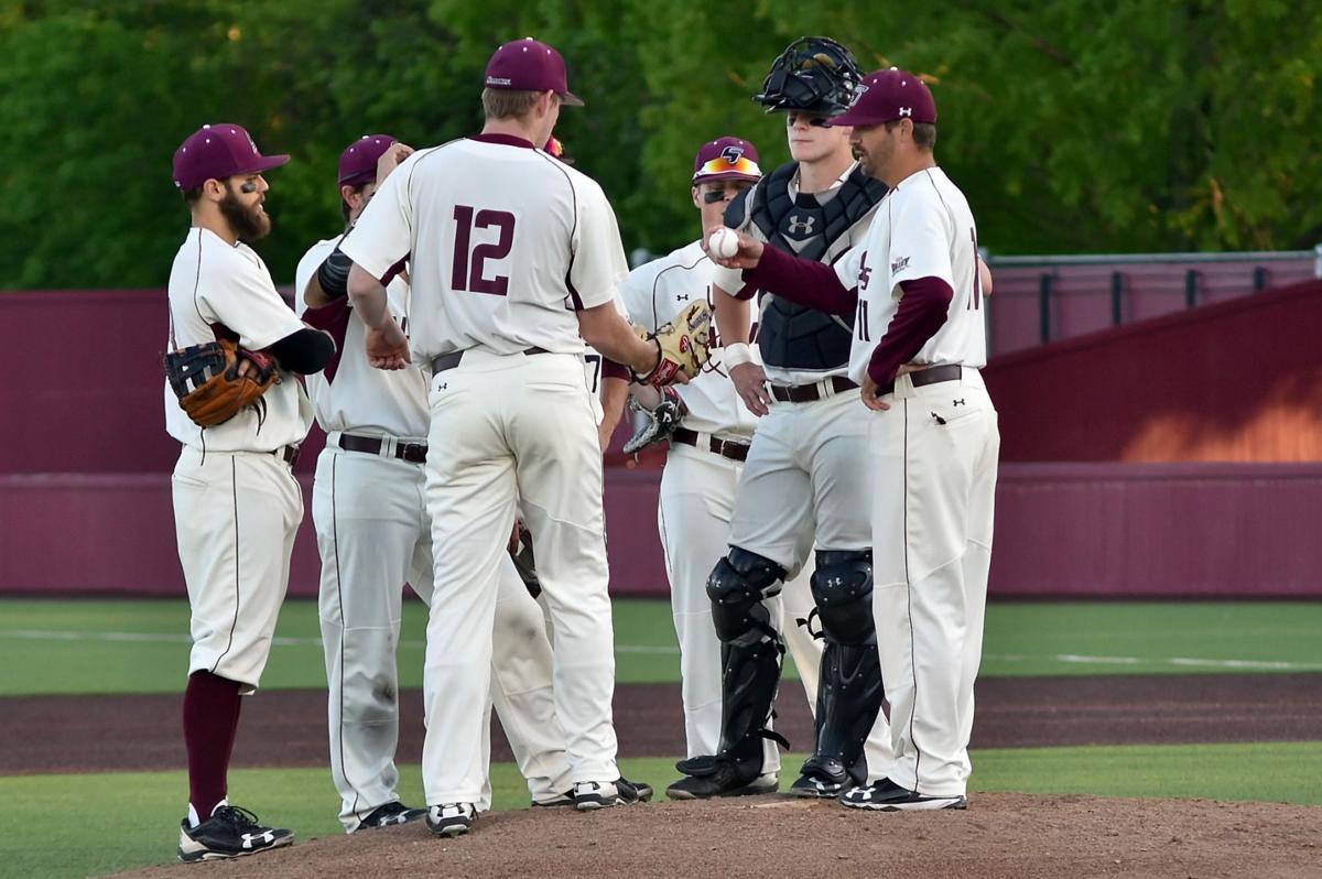SIU baseball loses to Missouri State