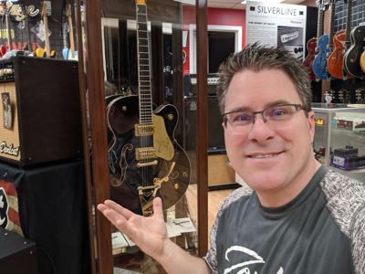 Zombie Guitar Company