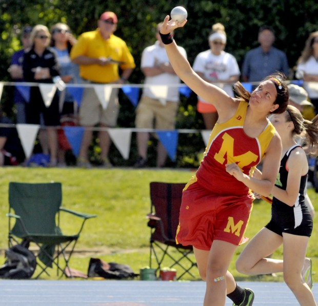 ihsa state track meet 2012