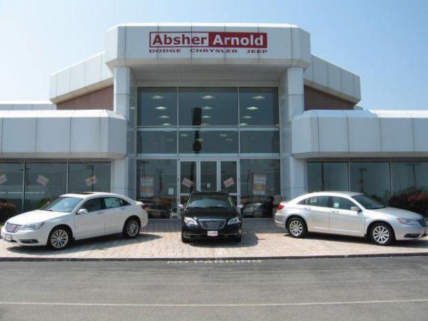 Absher-Arnold Dodge/Chrysler Jeep