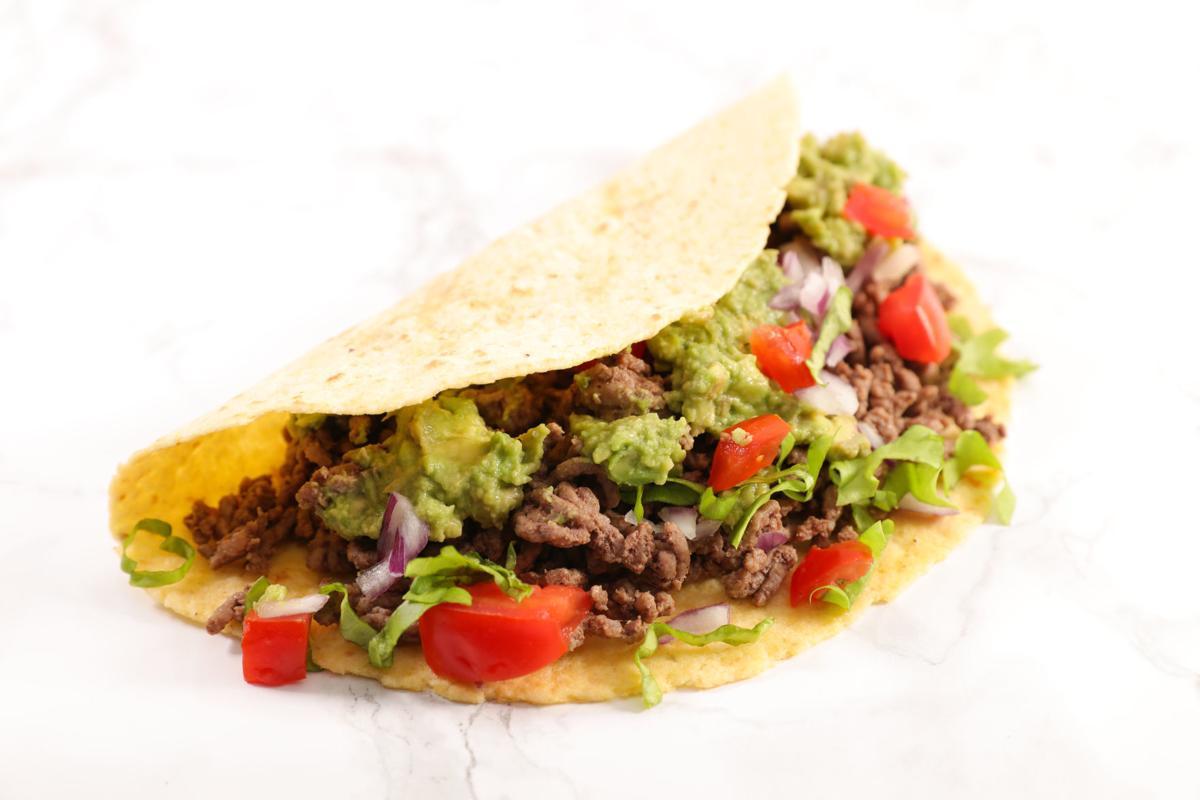 Taste   Tacos