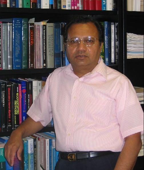Subhash Sharma Mugshot