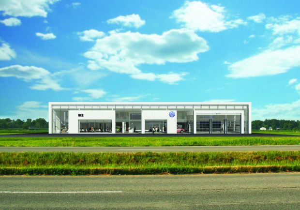 Volkswagen Dealership Coming To Marion Local Business